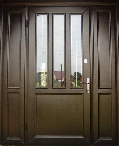 эконом двери металлические в в городе чехове