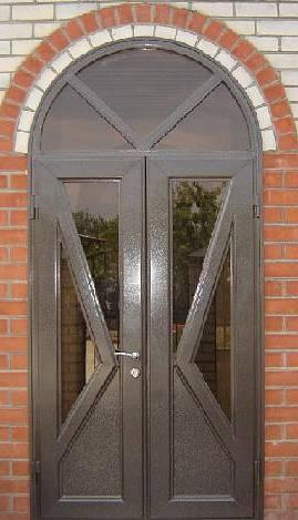 купить металлическую дверь в черноголовке