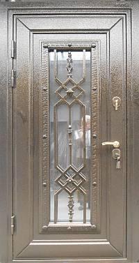 двери входные металлические измайлово