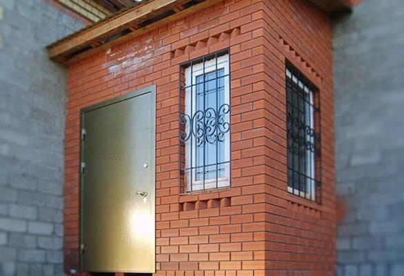 стоимость входных дверей в городе коломна