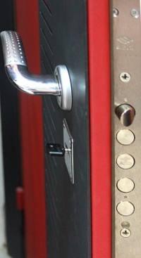 стальные двери и броня производство