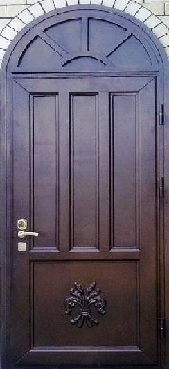 двери стальные ногинский район
