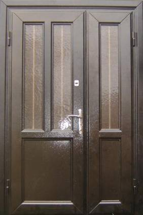 двери входные металлические протвино