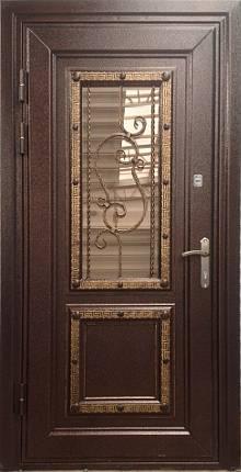 стальные двери в г серпухов