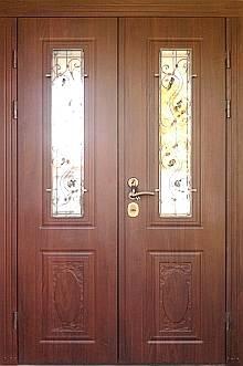 металлические двери и их параметры