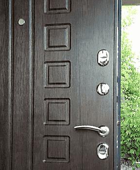 нестандартные железные двери в химках
