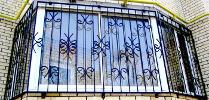 Сварные решетки: продажа, цена в москве. решетки на окна и д.